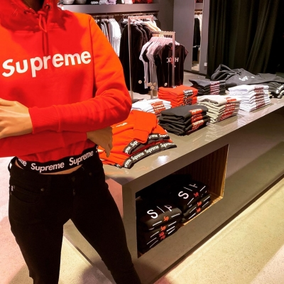 WOW: SUPREME GRIP ® Ab sofort bei uns!